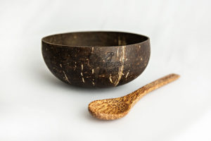 Kit Bowl & Spoon
