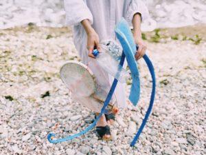 Reduce Plastic Comsuption