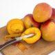 Mango - five mango fruits